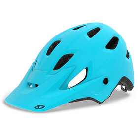 Giro Chronicle MIPS casco per bici turchese